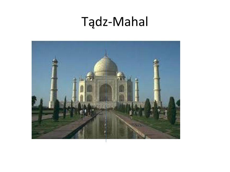 Tądz-Mahal
