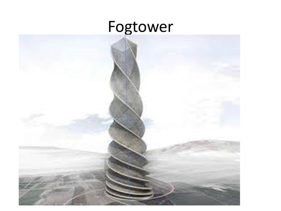 Fogtower
