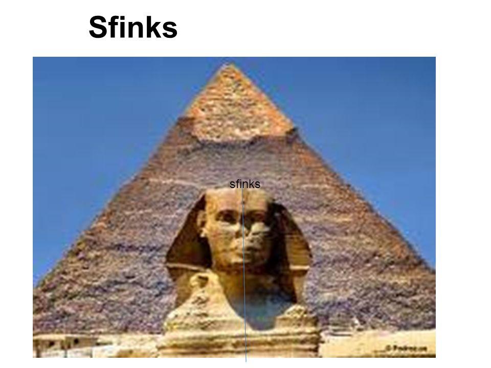 sfinks Sfinks