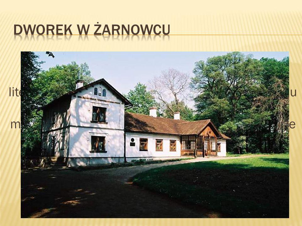 W 1902r. odbyły się obchody 21-lecia pracy literackiej, a w 1903r. otrzymała w darze od narodu dworek w Żarnowcu. Obecnie mieści się tam muzeum poza t