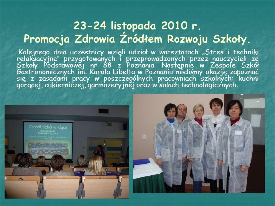 Comenius Regio Szkolenia grupy sterującej. Poznań 24.02.2011r. Ludwigsfelden 24.02.2011r.