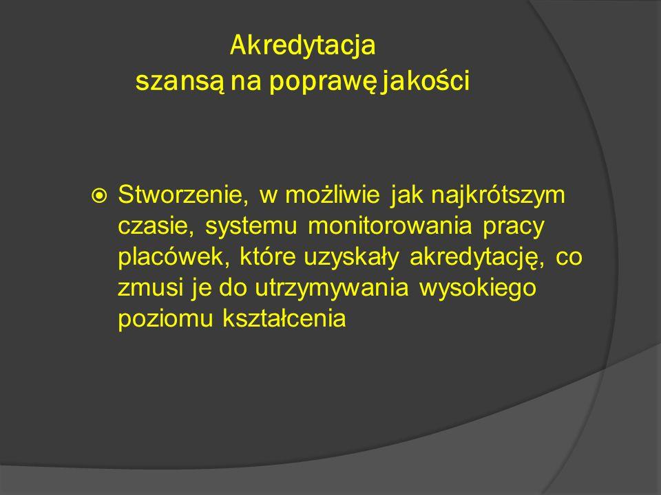 II. KADRA DYDAKTYCZNA Kwalifikacje kadry Doskonalenie kadry Ocena kadry
