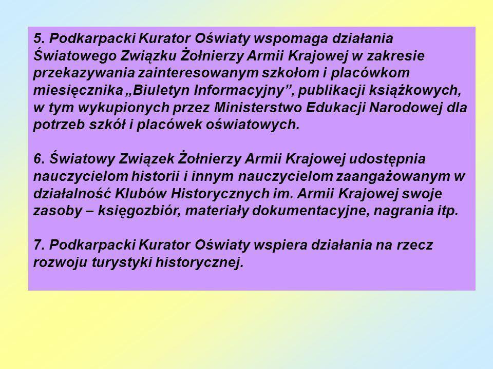 Wręczenie Cz. Nowakowi medalu Pro memoria przyznanego przez Kierownika Urzędu do Spraw Kombatantów