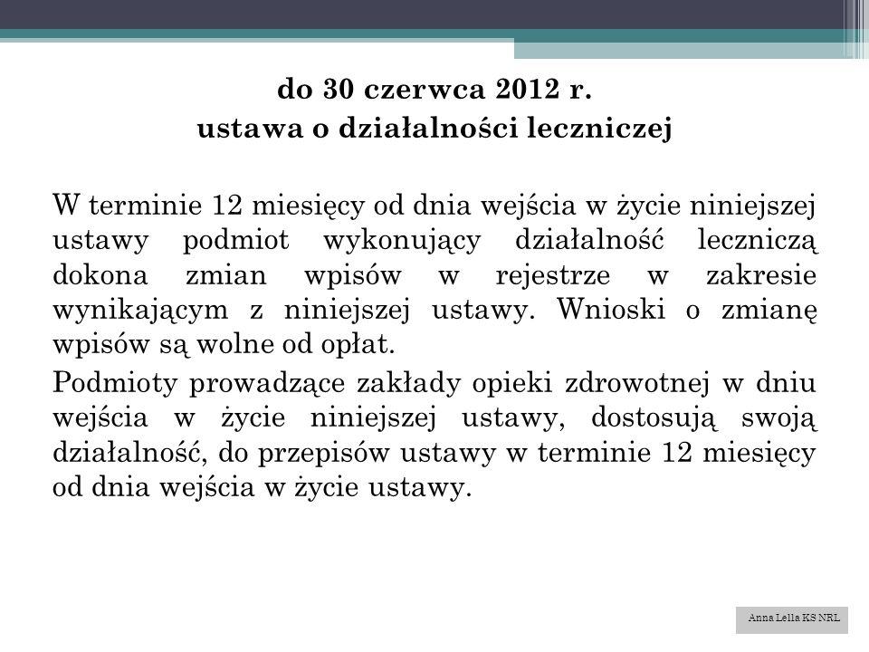 do 31 lipca 2012 r.