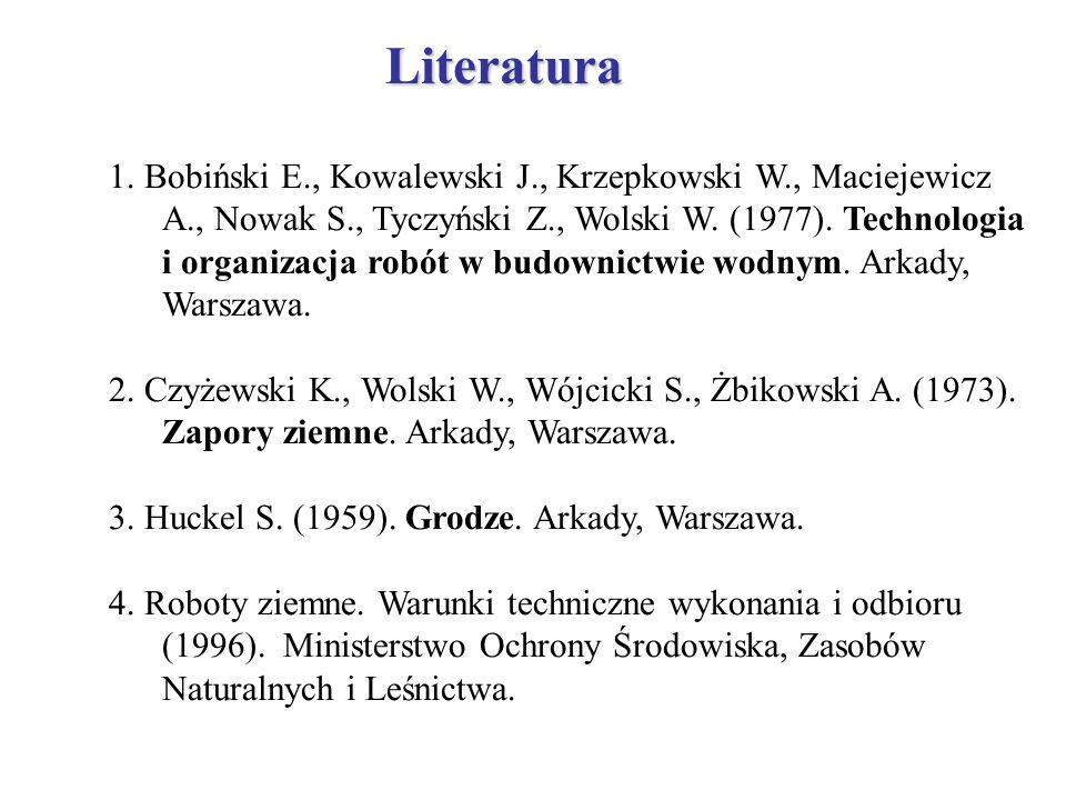 1.Bobiński E., Kowalewski J., Krzepkowski W., Maciejewicz A., Nowak S., Tyczyński Z., Wolski W.