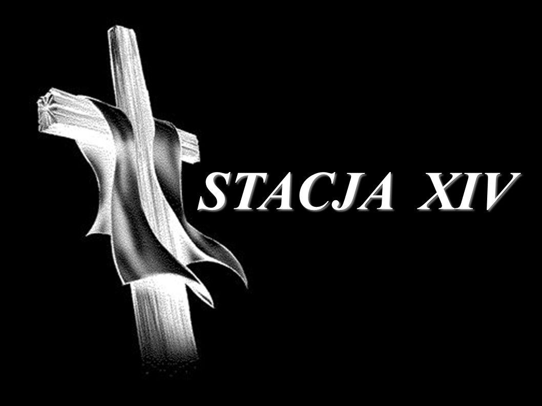 STACJA XIV