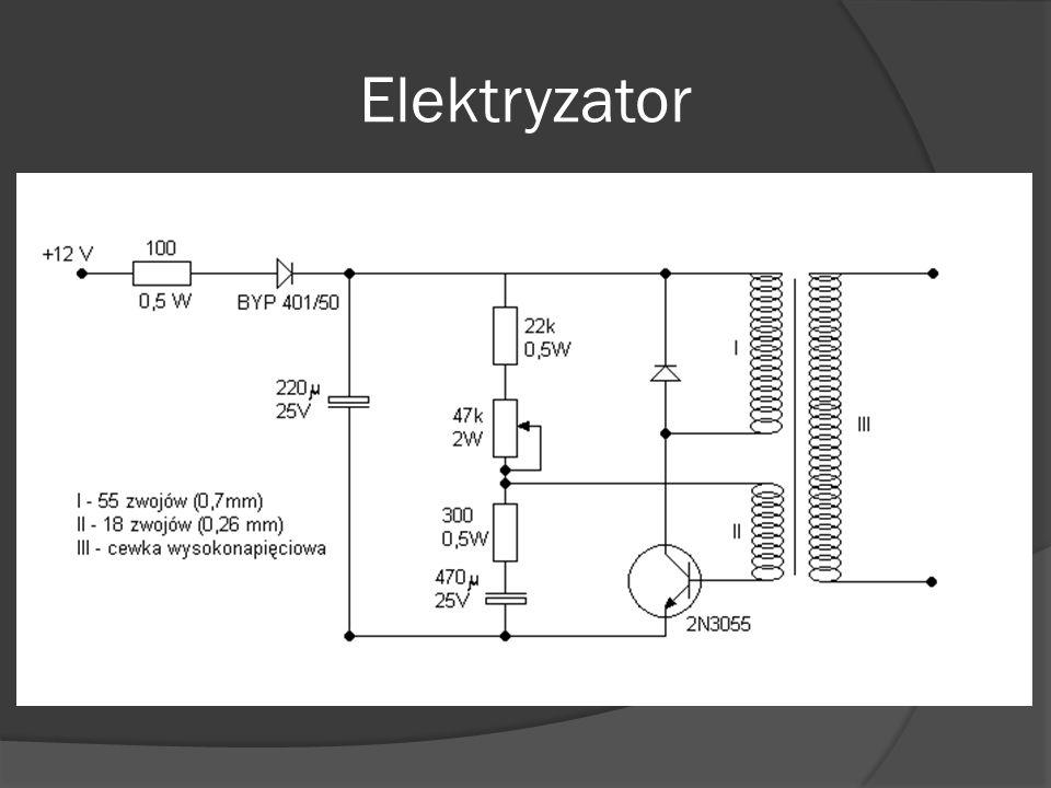 Dioda nadawcza TSIP5201 Rysunek ten pokazuje, że przy zastosowaniu impulsowej pracy diody, możliwa jest praca przy prądach znacznie większych niż nominalny prąd przewodzenia (który zwykle wynosi 100...150mA).