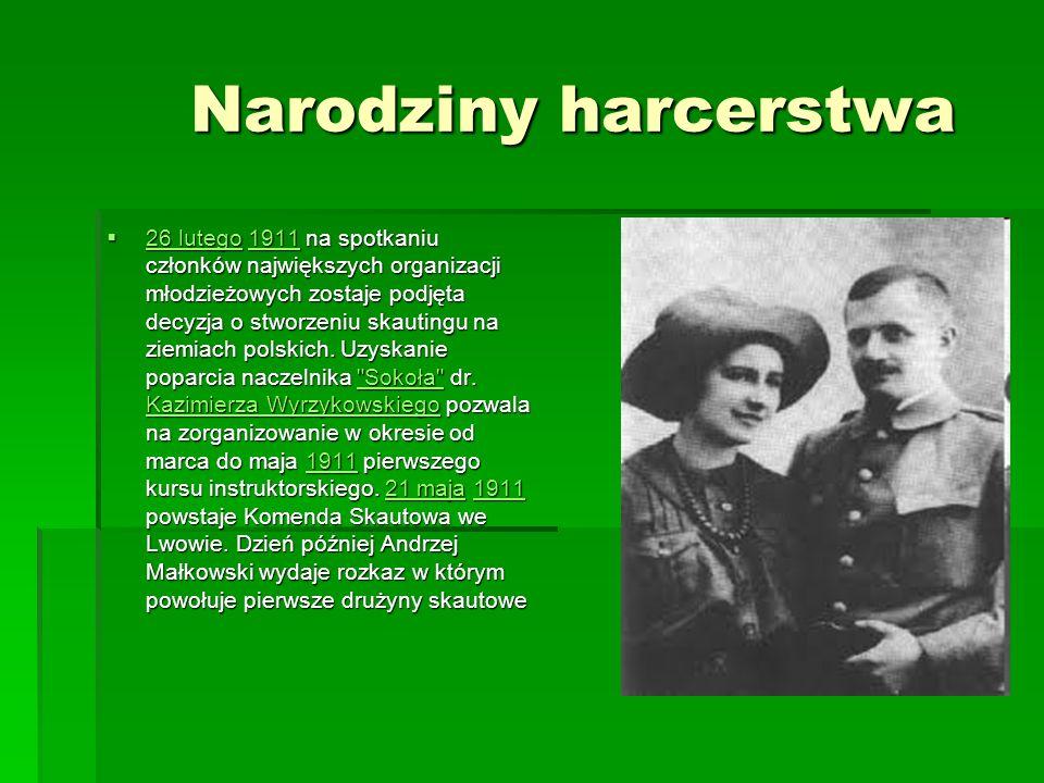 Pod koniec sierpnia 1939 roku na rozkaz władz wojskowych zaczęły działać pogotowia wojenne harcerek i harcerzy ZHP.