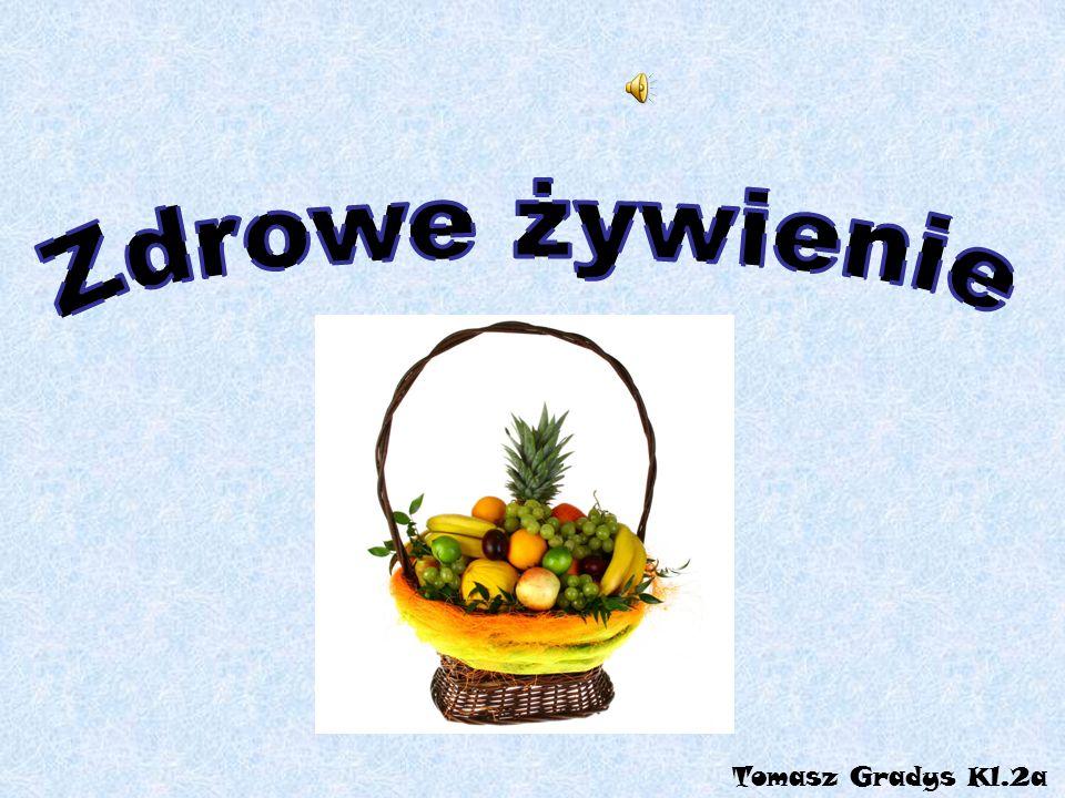 Tomasz Gradys Kl.2a