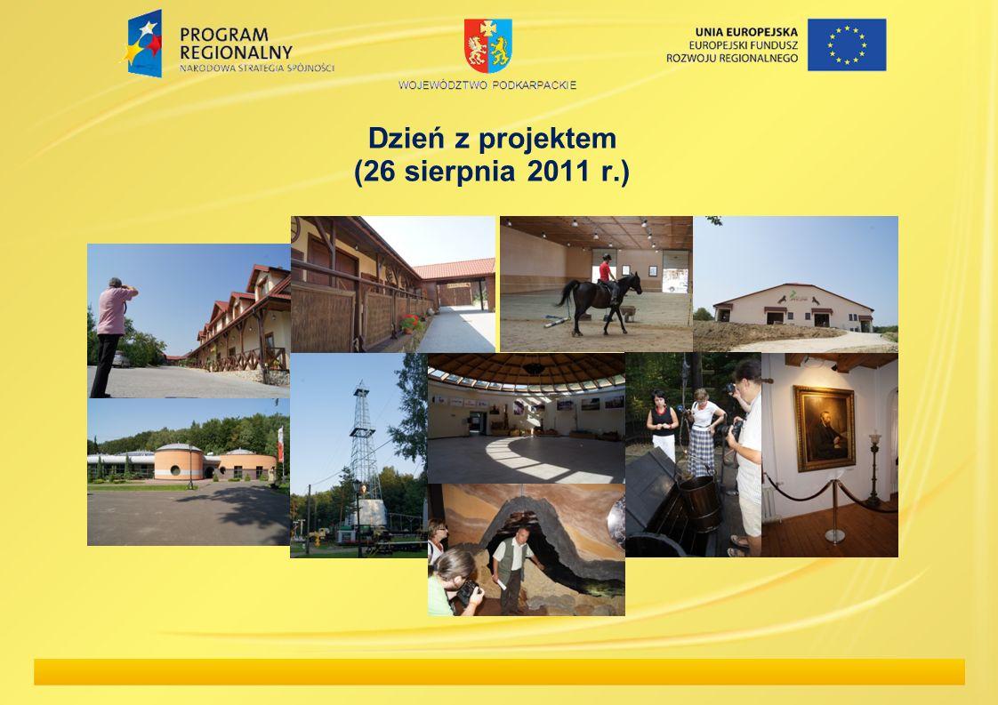 Dzień z projektem (26 sierpnia 2011 r.)