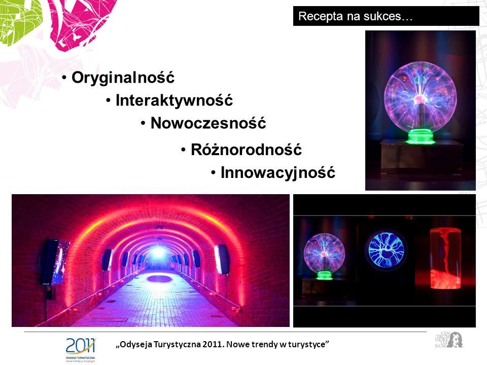 Odyseja Turystyczna 2011.