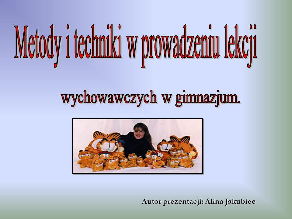 Szkoła jest placówką dydaktyczno – wychowawczą,Szkoła jest placówką dydaktyczno – wychowawczą, Integruje relacje: uczeń – nauczyciel,Integruje relacje: uczeń – nauczyciel, Nauczyciel – autorytet dla ucznia.Nauczyciel – autorytet dla ucznia.