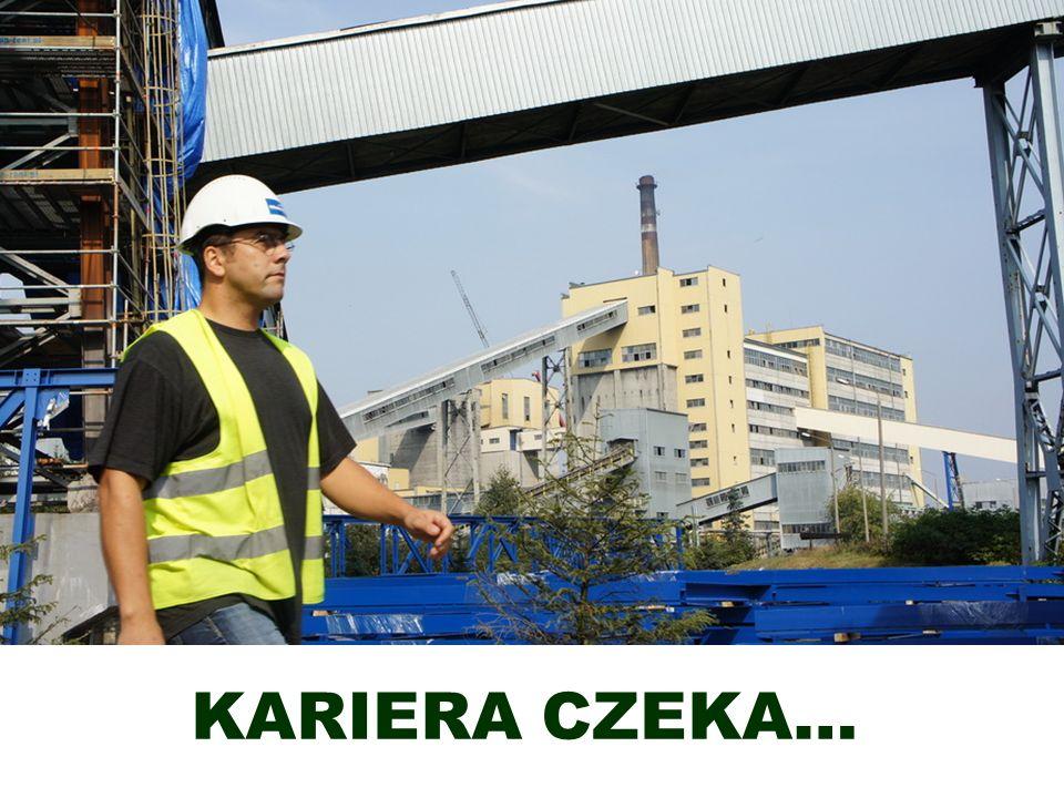 KARIERA CZEKA…