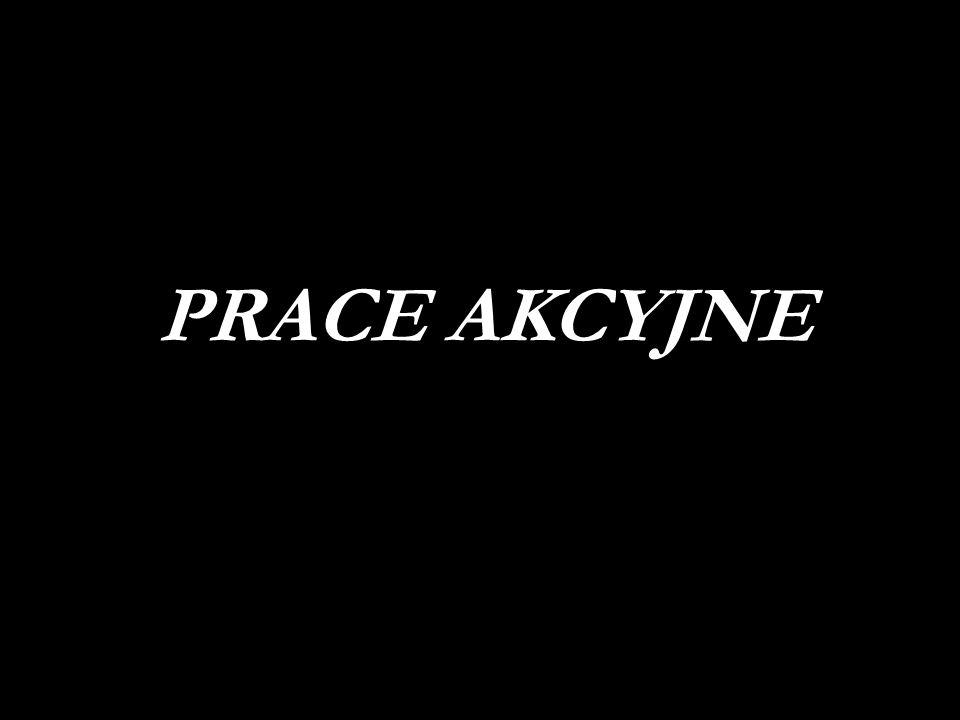 13 IX 2003 – I Rodzinny Piknik Integracyjny w Parku Szczęśliwickim, Wolontariuszki z aktorką P.
