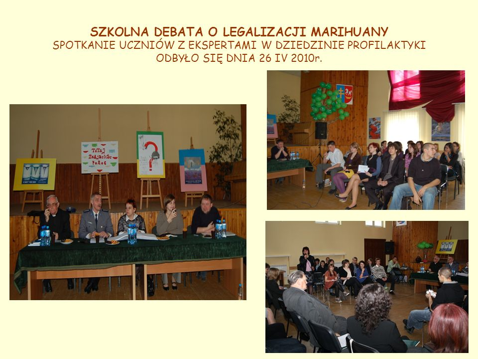 W rozmowie uczestniczyło pięciu prelegentów: ks.prof.
