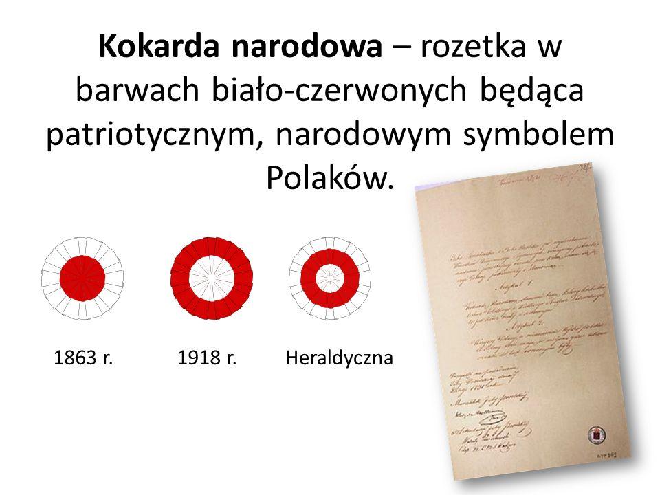 białyczerwony białyczerwony W ustawie uchwalonej przez Sejm Ustawodawczy odrodzonej Polski 1 sierpnia 1919r.