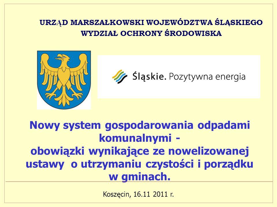 Biogazownia odpady niebezpieczne SYSTEM GOSPODARKI ODPADAMI Przepływy strumieni finansowych– wersja z regionalną instalacją do termicznego przekształcania odpadów odpady zmieszane SKŁADOWISKO ODPADÓW Odpady zmieszane REGIONALNA INSTALACJA DO TERMICZNEGO PRZEKSZTAŁCANIA ODPADOW Opłata marszałkowska ENERGIA KOMPOST ODPADY WYSEGREGOWANE EN.