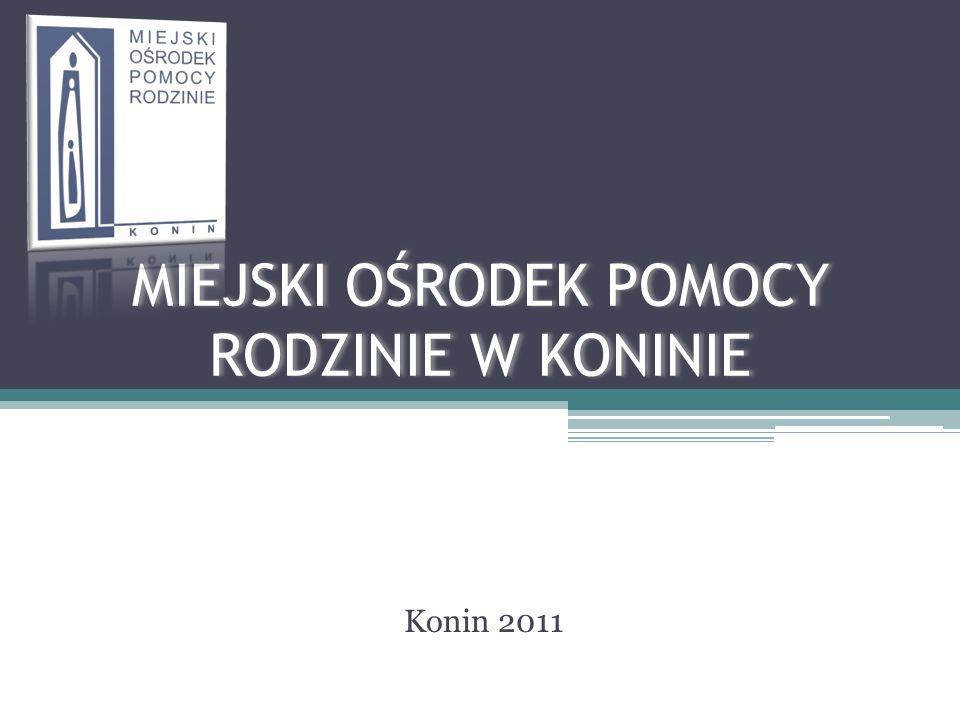 MIEJSKI ZESPÓŁ INTERDYSCYPLINARNY w Koninie zespolinterdyscyplinarny.konin@onet.pl MISJA CELE I ZADANIA PROCEDURY