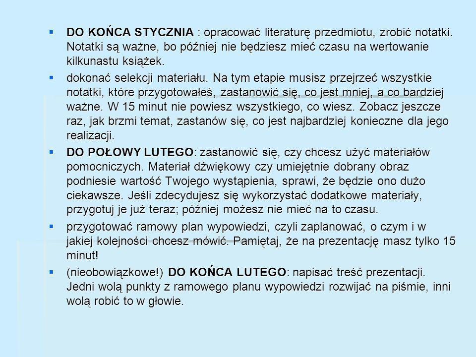 Przykłady: Kopaliński Władysław, Słownik wyrazów obcych i zwrotów obcojęzycznych [CD- ROM].