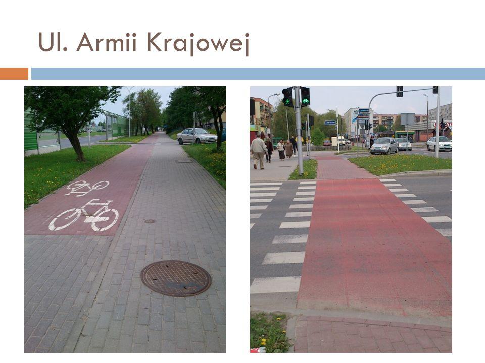 Czy drogi w Pana/Pani okolicy są odpowiednio oświetlone?