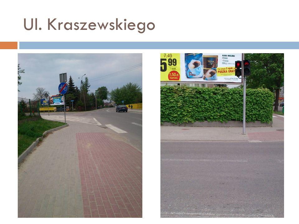 Który użytkownik drogi według Pana/Pani opinii najczęściej łamie przepisy ruchu drogowego w Pana/Pani okolicy: