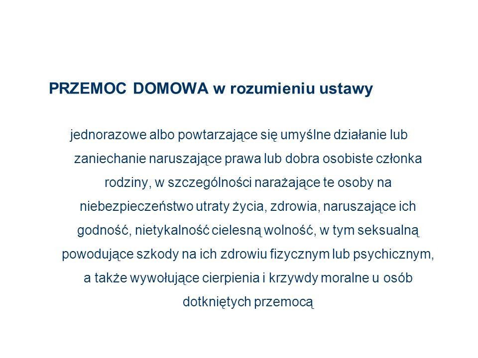 Skala zjawiska przemocy wobec osób starszych lub niepełnosprawnych Blisko połowa Polaków zna przypadki przemocy fizycznej, ekonomicznej i psychicznej w rodzinie wobec osób starszych, a ponad 30 proc.