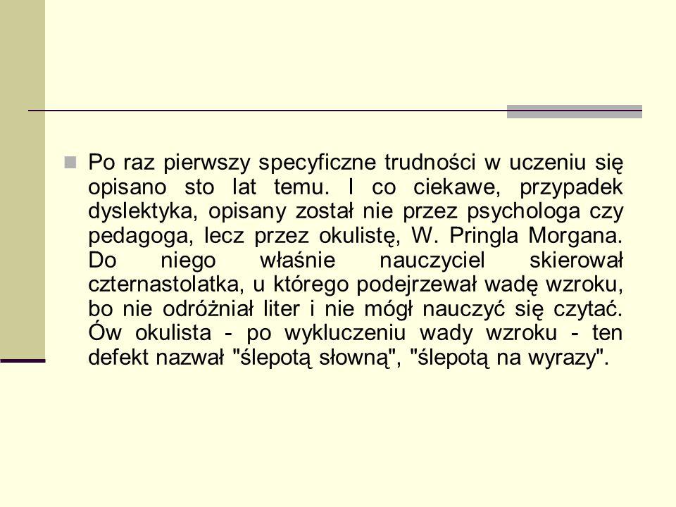 W Polsce zaczęto się interesować tym zjawiskiem w okresie międzywojennym, w tym czasie i nawet do lat 50.