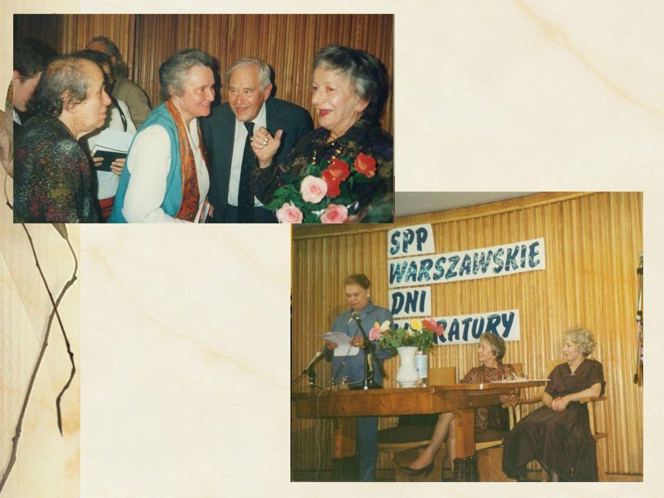 Nagrody i odznaczenia… -Nagroda Nobla w dziedzinie literatury (1996) -Tytuł Człowiek Roku tygodnika Wprost (1996) -Dziecięca Nagroda SERCA za pomoc dla świdnickich dzieci.