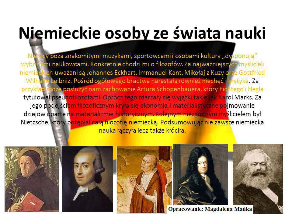 Zabytki Niemiec Państwo niemieckie jest bardzo atrakcyjne pod względem antyków. Jednym z nich jest Brama Brandenburska. Została ona stworzona w latach
