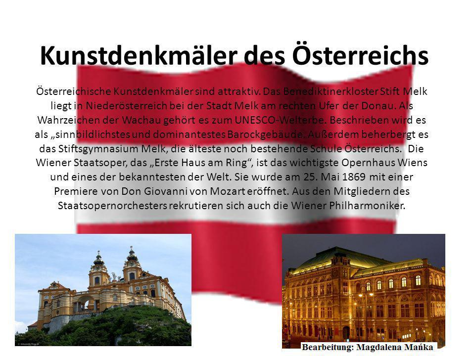 Größte Städte des Österreichs Wiedeń Salzburg Ein Wapp en Eine Stadt Eine Zahl Bewohner (2006) Ein Bundesland