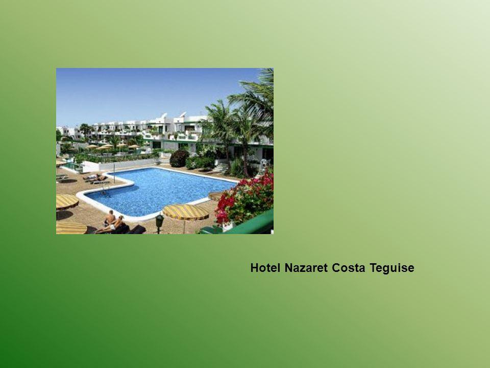 Hotel Nazaret Costa Teguise