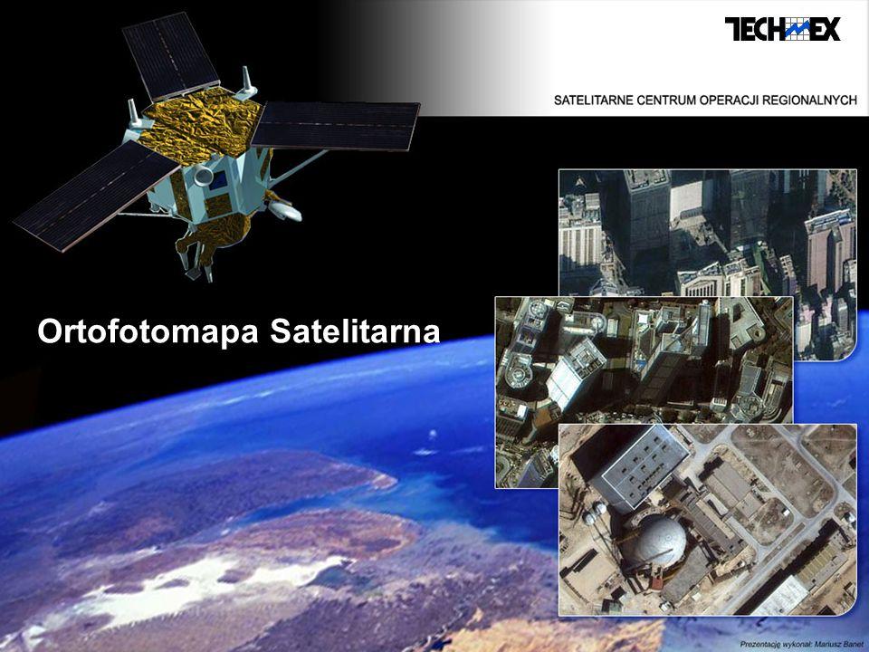 Tatry, POLSKA ROC – Typy Zobrazowań Satelitarnych (1 m) True Color + Kanał NiR (1 m) False Color