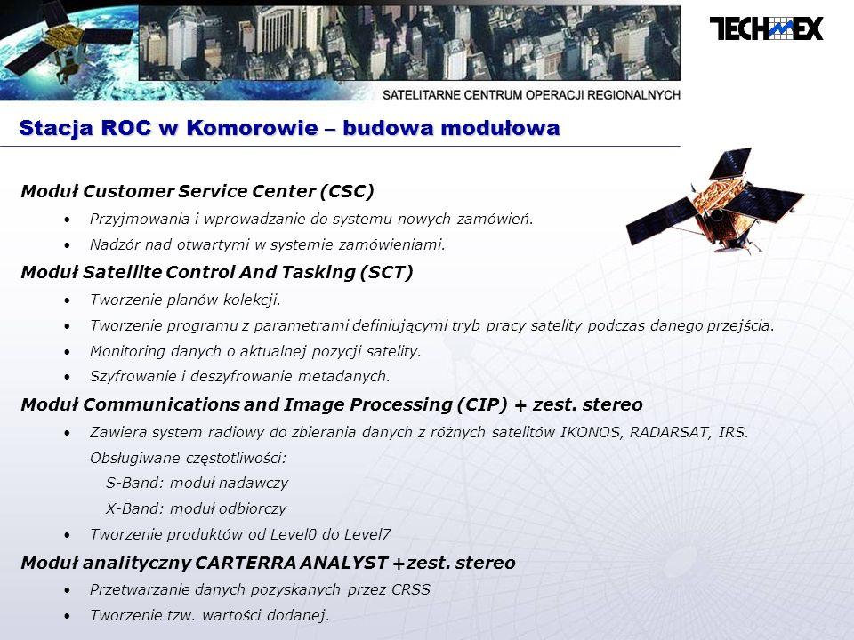 Podstawowe funkcje CSC – stacje robocze SGI Fuel Przyjmowanie i wprowadzanie do systemu nowych zamówień; Zarządzanie produktami znajdującymi się w systemie; Generowanie produktów i ich dystrybucja na nośnikach danych; Zarządzanie bazą danych klientów.