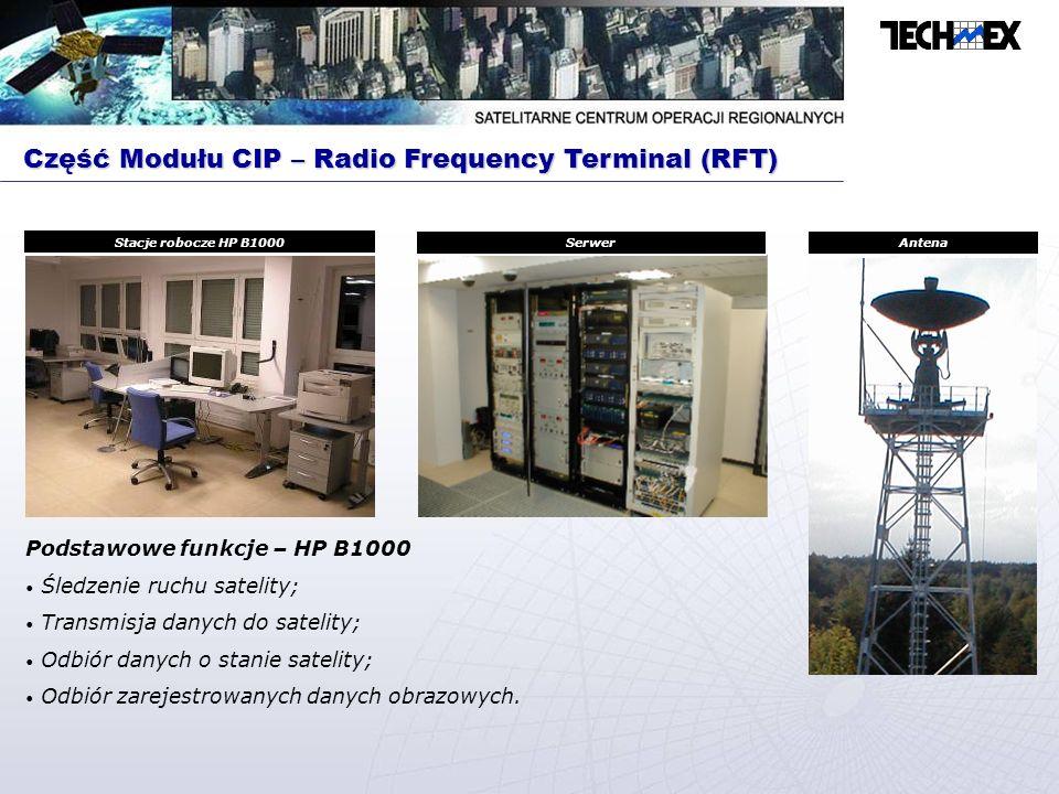 CARTERRA ANALYST – stacje robocze HP XW8000 + zestawy do obserwacji stereoskopowej Oprogramowanie oparte o platformę LPS – Leica Photogrametry Suite 8.7 Dalsze przetwarzanie produktów systemu CRSS; Prowadzona niezależnie produkcja ortofotomapy (przy użyciu metody RPC); Tworzenie map wektorowych; Tworzenie analiz; Moduł analityczny – CARTERRA ANALYST Stacje robocze CARTERRA ANALIST