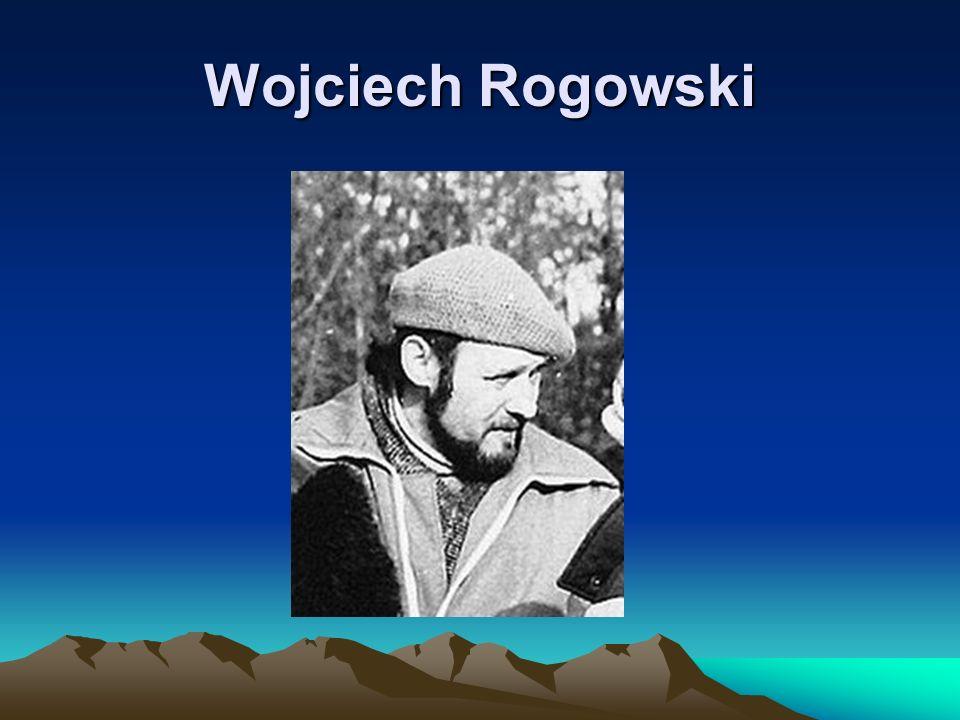 Wojciech Rogowski