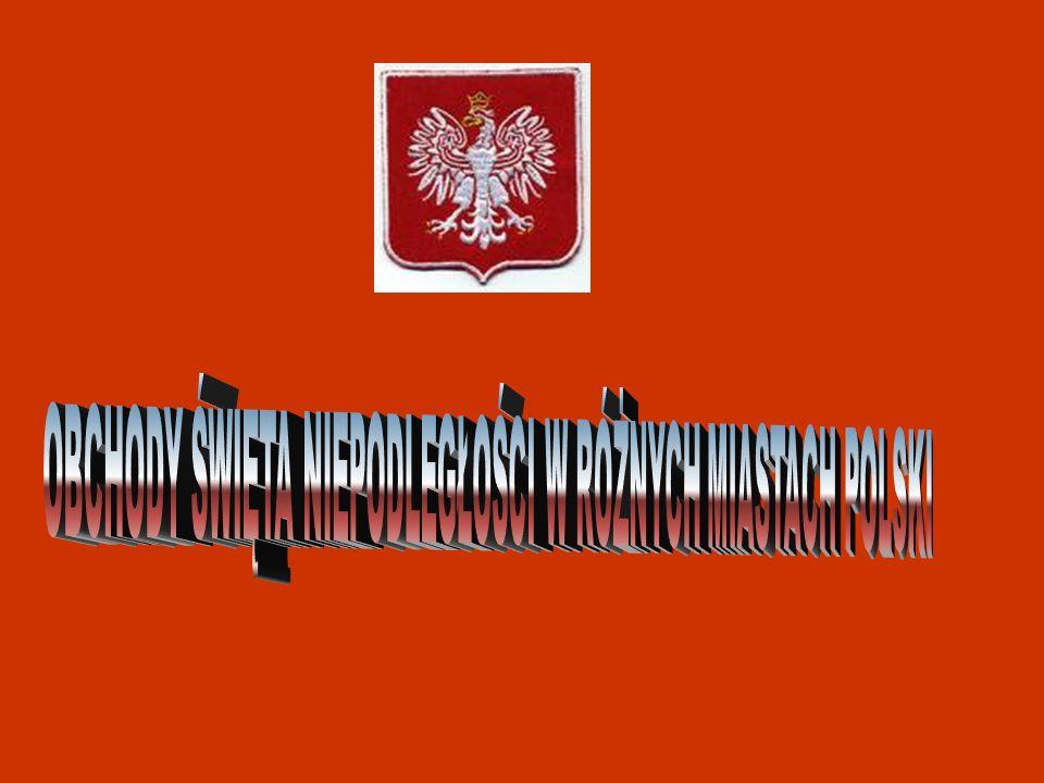 Ustanowienie święta Dzień 11 listopada ustanowiono świętem narodowym dopiero ustawą z kwietnia 1937 roku, czyli prawie 20 lat po odzyskaniu niepodległ