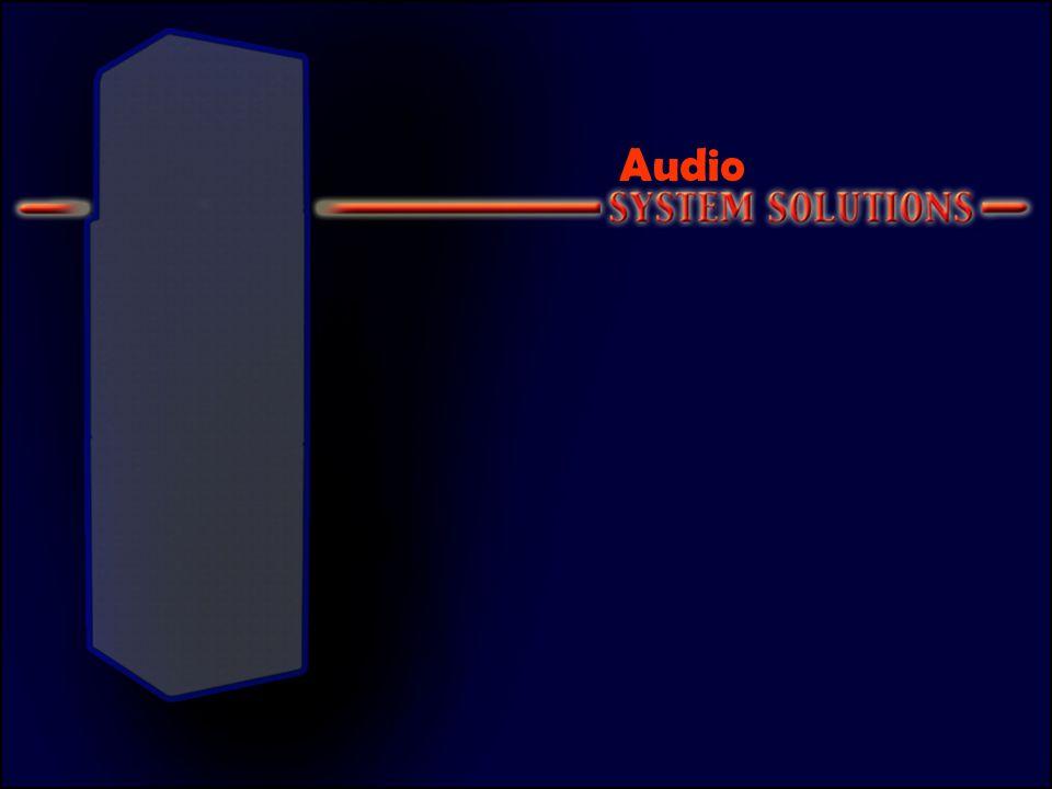 Aktywny dwudro ż ny wzmacniacz Klasa-H / SMPS Lo-Channel 1100 W Hi-Channel 900 W Wbudowany procesor d ź wi ę ku 18 dB / oct.