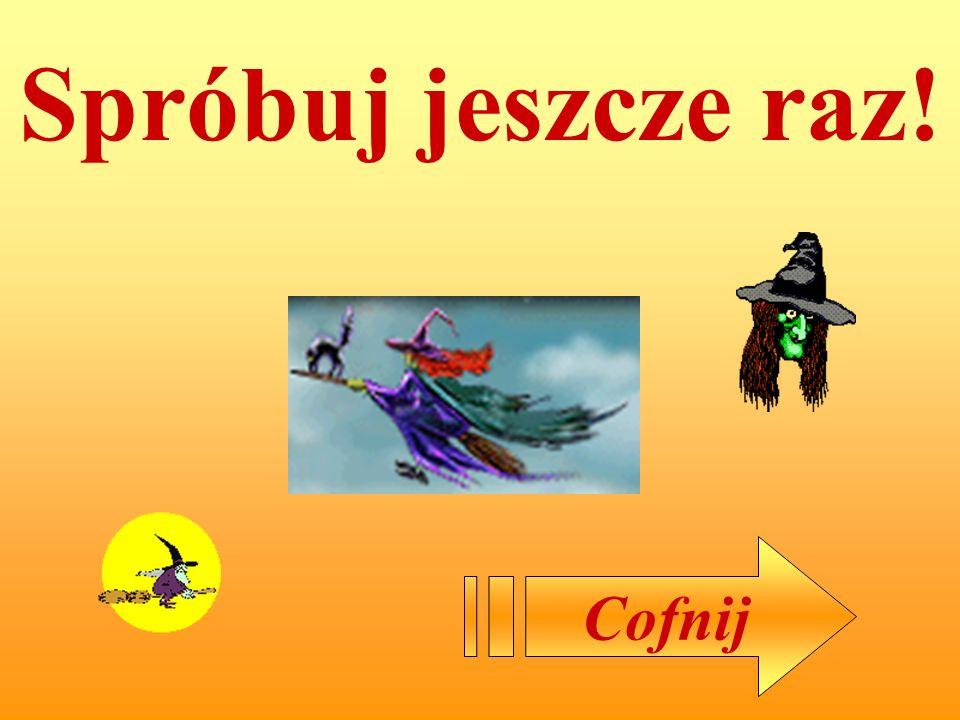 W prezentacji wykorzystano rysunki ze strony: http://office.microsoft.com/clipart http://free.of.pl/g/gify/ http://www.gify.biz/ Serdecznie dziękuję.