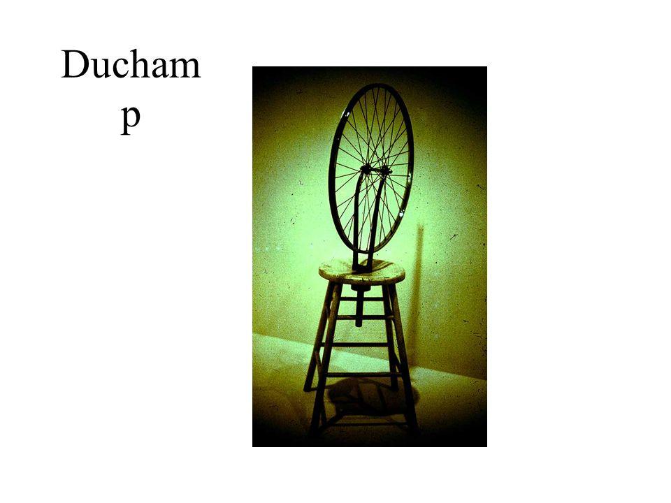 Ducham p