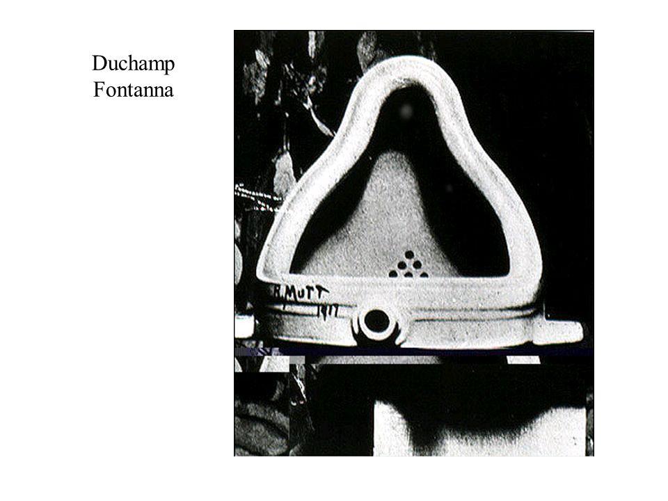 Duchamp Fontanna