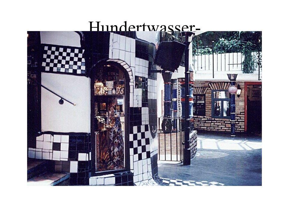 Hundertwasser- Erlebniseinkaufzentrum_Wien