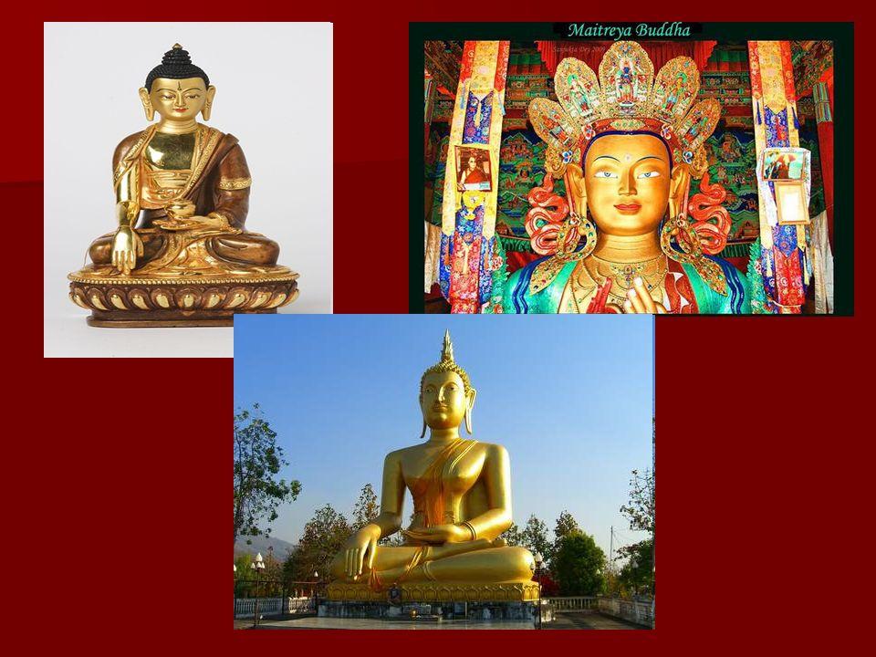 Główne prawdy wiary Budda ogłosił pięć przykazań obejmujących zakaz: zabijania, kradzieży, kłamstwa, niedozwolonych stosunków płciowych, picia napojów upajających oraz tzw.