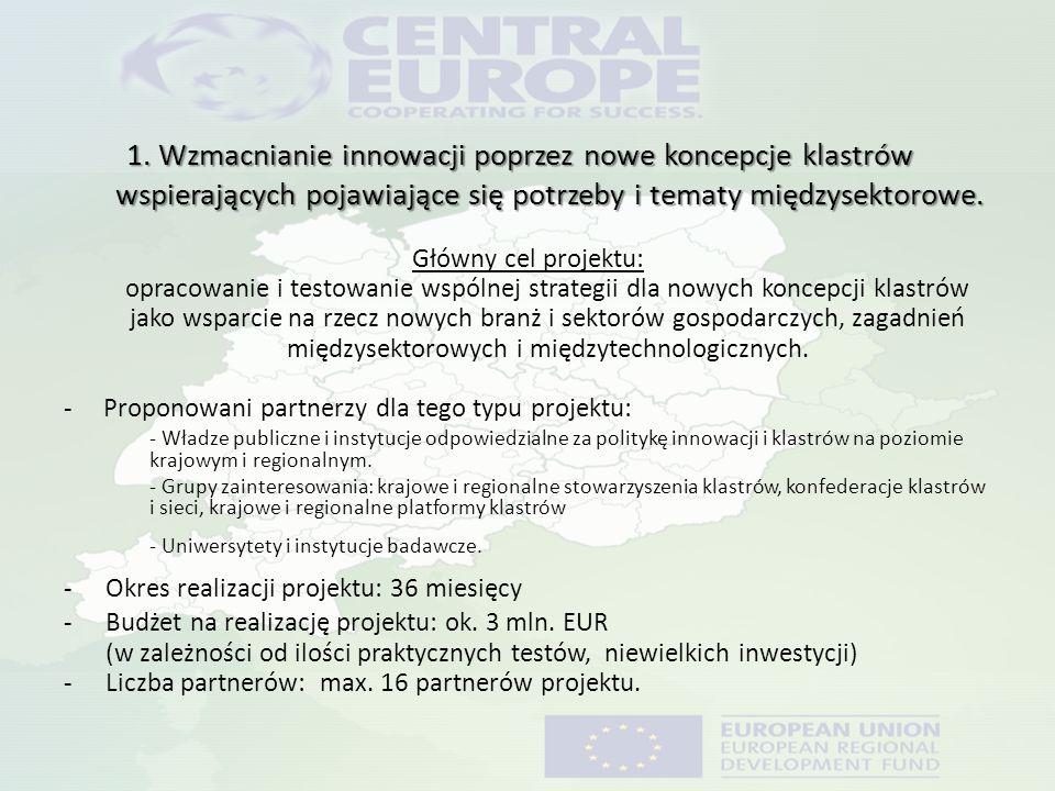 2.Modernizacja portów śródlądowych.