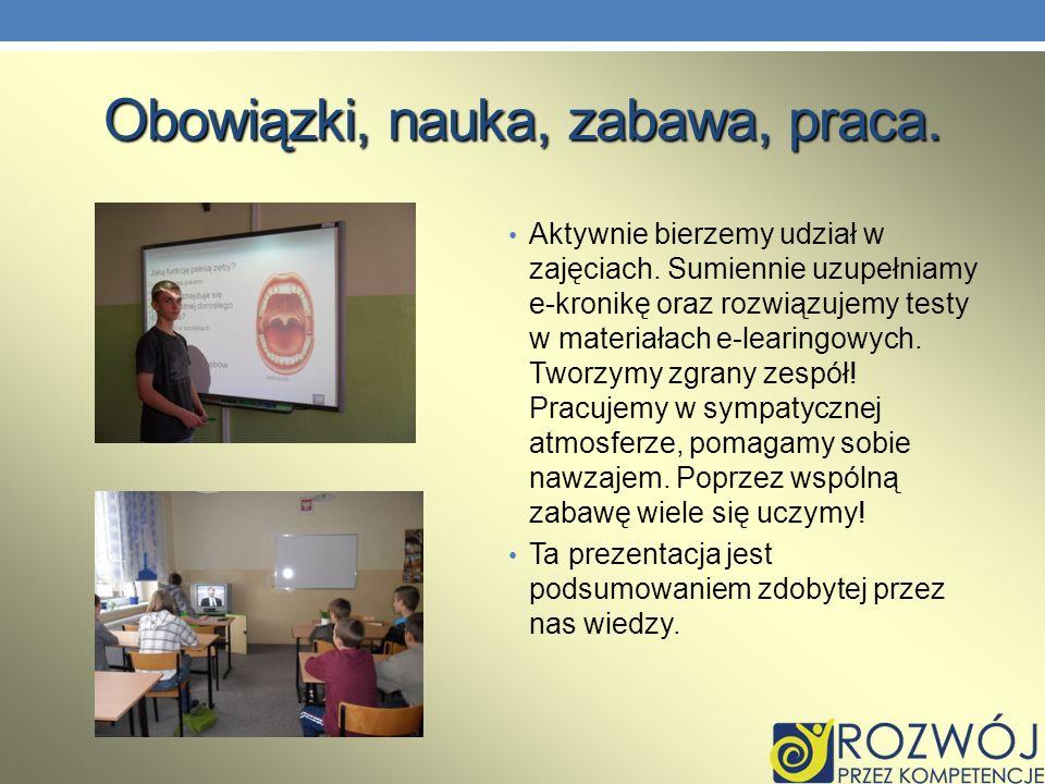 Szkolny Zespół Kompetencyjny - laureaci Uniwersytet w Białymstoku (lider projektu ROZWÓJ PRZEZ KOMPETENCJE) serdecznie zaprosił Szkolny Zespół Kompetencyjny na Festiwal Naukowy, który odbył się w Gdyni w gmachu Instytutu Oceanografii Uniwersytetu Gdańskiego.