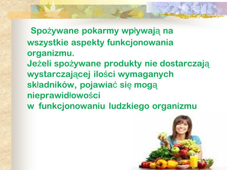 Węglowodany W ę glowodany s ą podstawowym ź ród ł em energii dla ludzkiego organizmu.