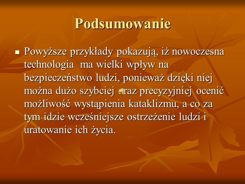 Wykorzystane informacje Informacje znalezione w: Wiem Darmowa encyklopedia; Wiem Darmowa encyklopedia; Wikipedia; Wikipedia; Zdjęcia oraz Grafiki http://www.google.pl/imghp?hl=pl&tab=wi http://www.google.pl/imghp?hl=pl&tab=wi http://www.google.pl/imghp?hl=pl&tab=wi