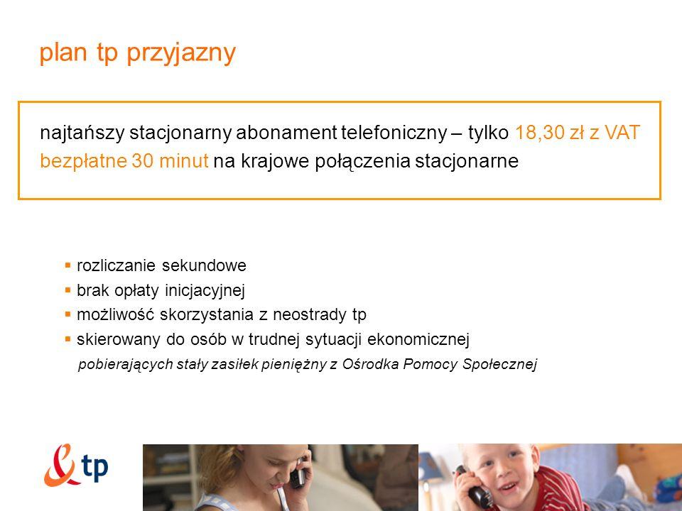 budki telefoniczne tp – dla niepełnosprawnych pomarańczowa listwa na krawędziach wiaty podłoga w półkabinach znajdujących się w ciągach komunikacyjnych pomarańczowy pas na tyłach kabiny W porozumieniu z Polskim Związkiem Niewidomych TP dostosowuje budki telefoniczne do potrzeb osób niepełnosprawnych