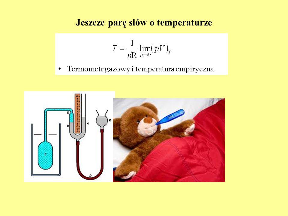 Znaczenie pochodnej N 1,V 1 N 2,V 2 N = const V = const U 1 + U 2 = const Jaki będzie warunek równowagi względem przepływu energii pomiędzy 1 a 2 .