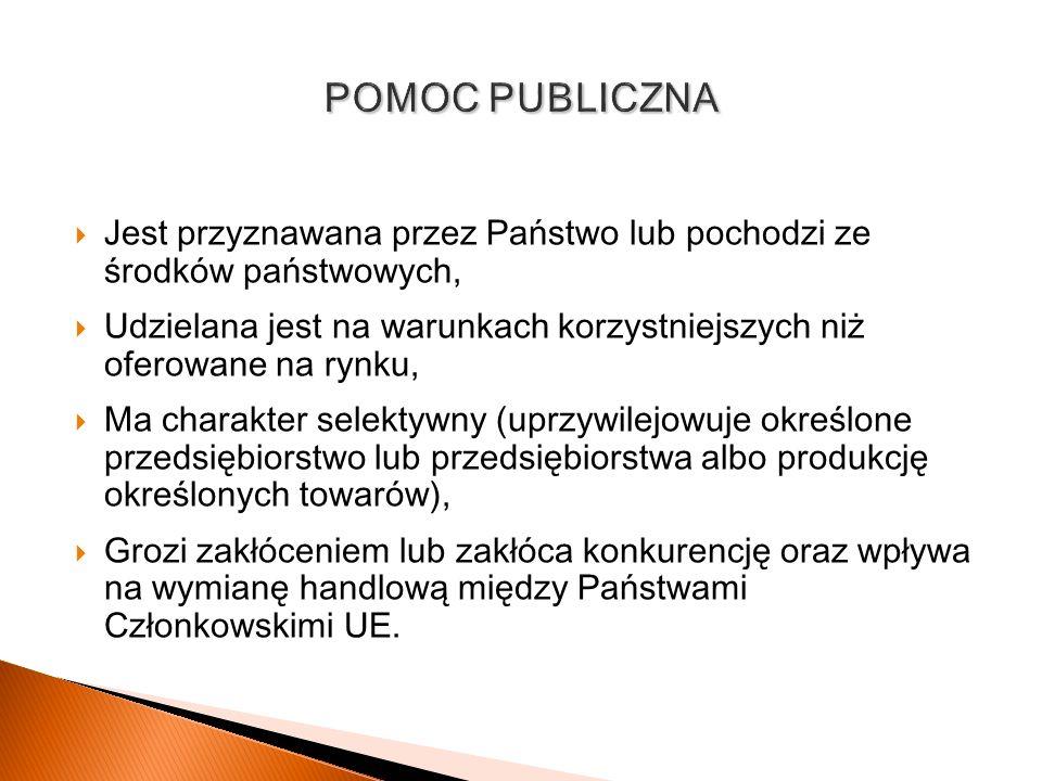 Projekt musi być realizowany w granicach administracyjnych danego województwa.