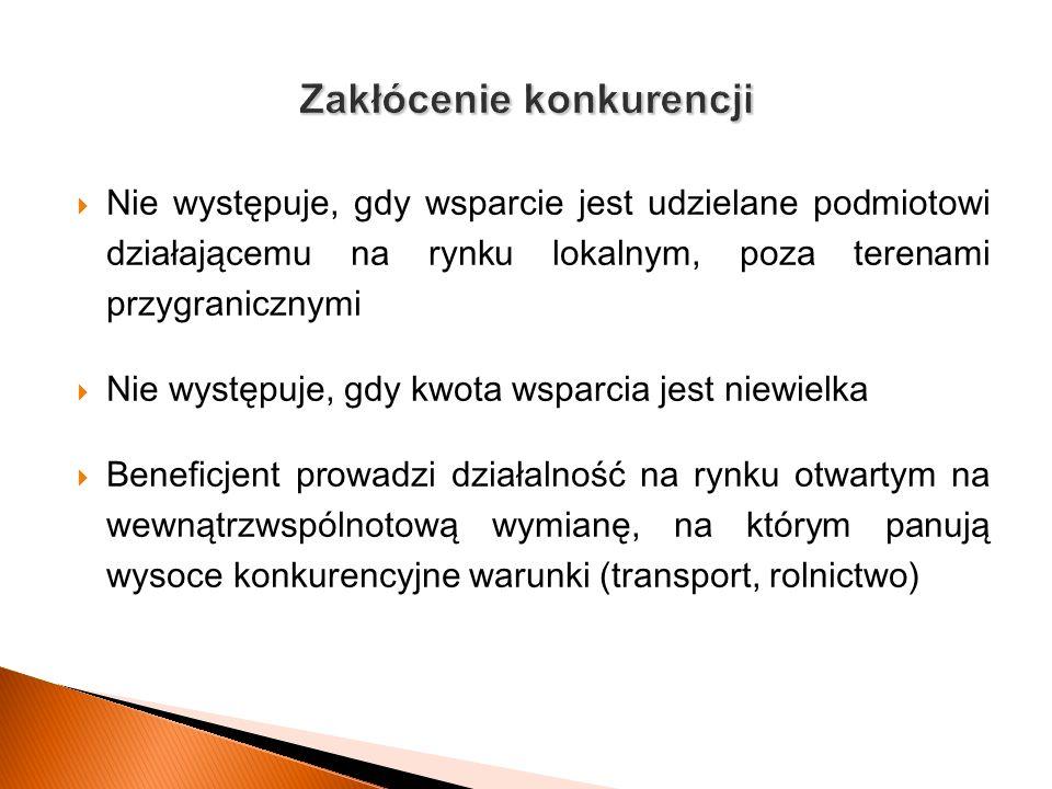 O raz dodatkowo: 10% dla średnich 20% dla mikro i małych przedsiębiorców ( z wyłączeniem sektora transportu drogowego)